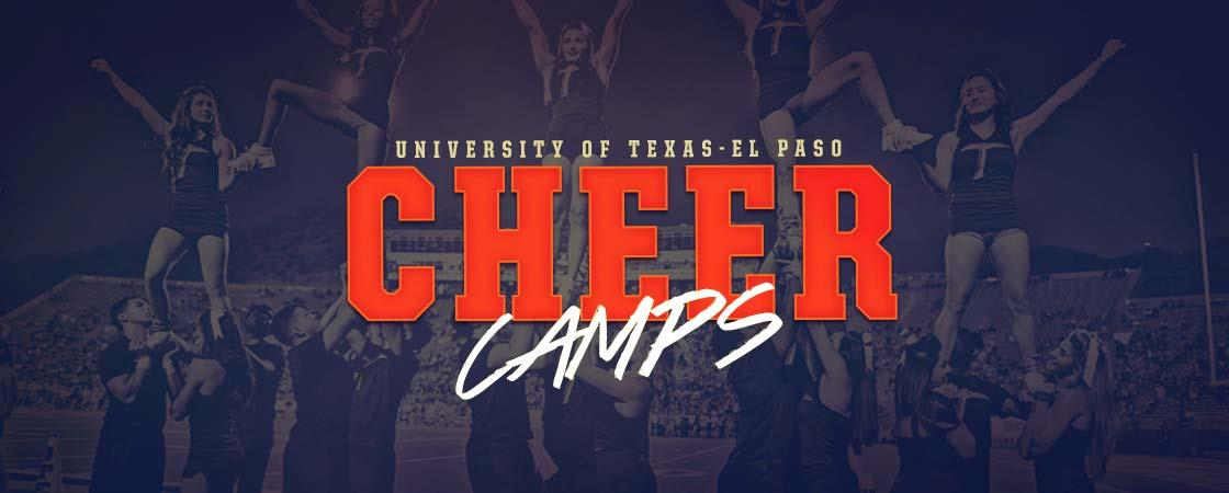 Welcome To Utep Cheer Camps