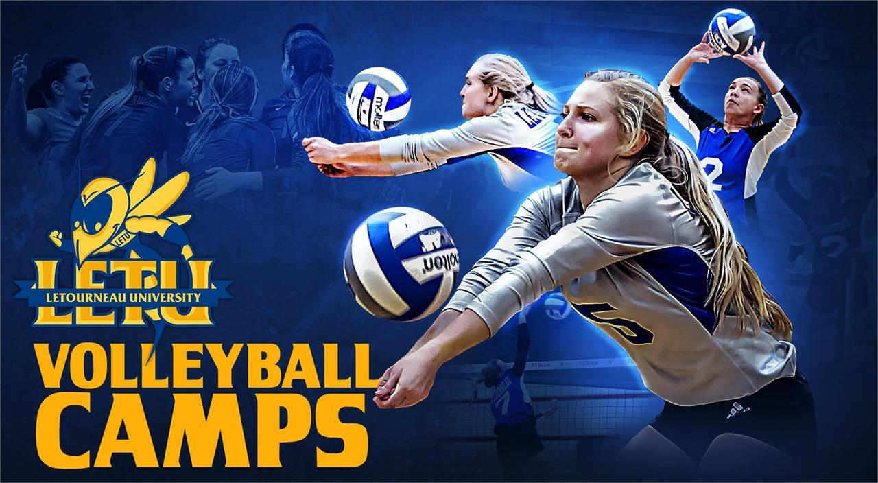 Letu Volleyball Camps