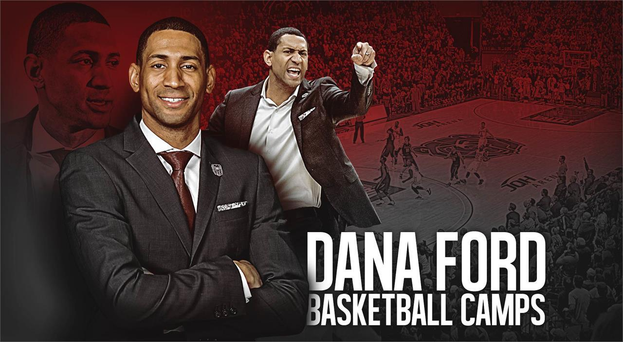 13 DANA FORD BASKETBALL CAMPS | dana ford