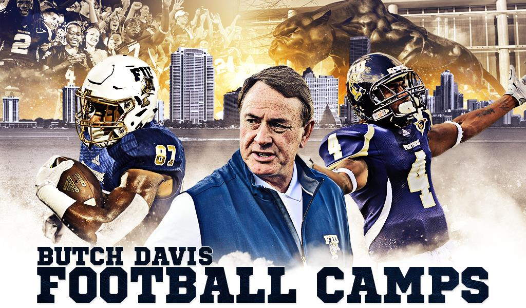 Butch Davis Football Camps 7 On 7 Tournament