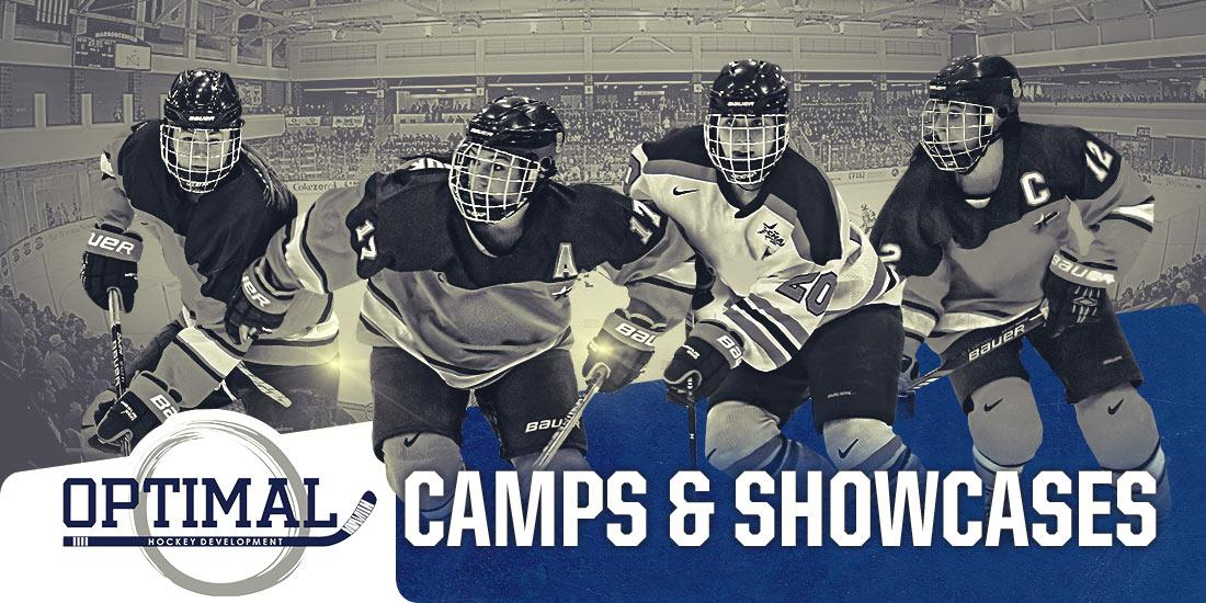 As Colleges Educate Players On >> Optimal Hockey Development We Educate Provide Opportunity